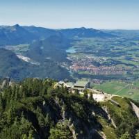 Международный WORKSHOP 2019 от Ани Беран и Сказочная Бавария - фото tegelberg_thumb_1920x1080-200x200, , конный журнал EquiLIfe