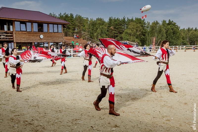 Международный конный Фестиваль «Иваново поле» - фото v62M9mg2mdQ, главная Новости События , конный журнал EquiLIfe