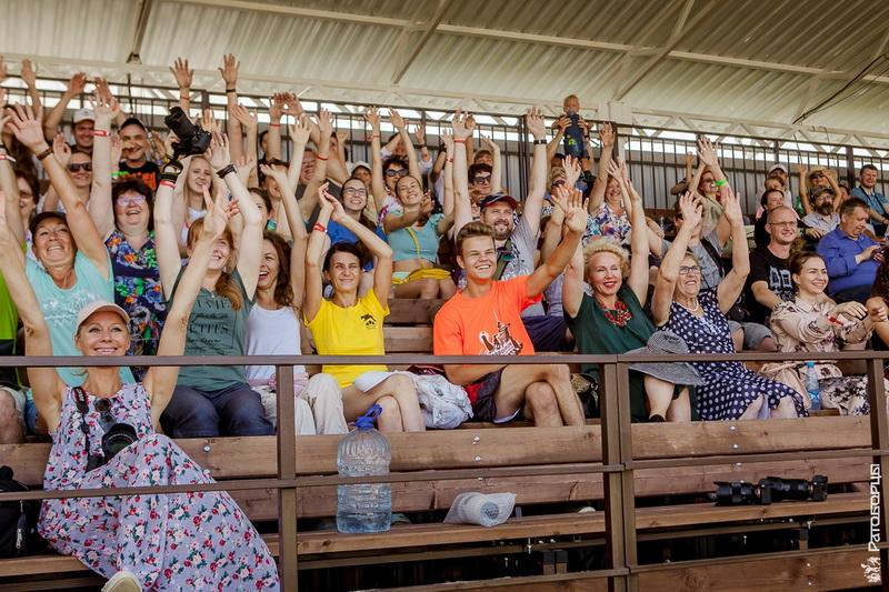 Международный конный Фестиваль «Иваново поле» - фото yp9amrbc0Mc1, главная Новости События , конный журнал EquiLIfe