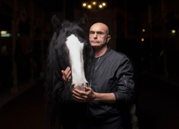 Zingaro больше нет... - фото , главная Новости Разное События , конный журнал EquiLIfe