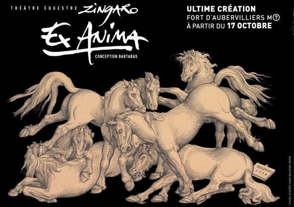 Zingaro больше нет... - фото 43142-ex-anima-600x450, главная Новости Разное События , конный журнал EquiLIfe