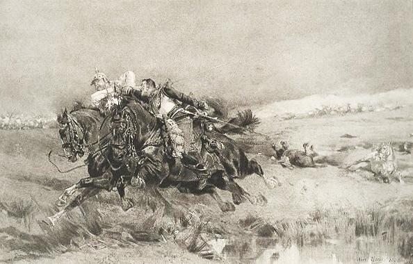 Ошибки в конной живописи. Часть 2. - фото 9aG2FqC-UNE, главная Книги о лошадях , конный журнал EquiLIfe