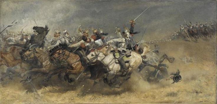 Ошибки в конной живописи. Часть 2.  - фото G9sFWyjFK0s, главная Книги о лошадях , конный журнал EquiLIfe