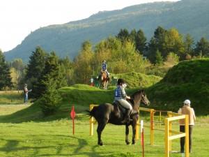 TREC Charlevoix - фото TREC-Charlevoix-300x225, , конный журнал EquiLIfe