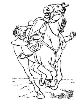 Ошибки в конной живописи. Часть 2. - фото mjcBKNDHp78, главная Книги о лошадях , конный журнал EquiLIfe
