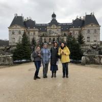 Франция с EquiLife.ru 22-28 ноября 2018 - фото IMG_2629-200x200, , конный журнал EquiLIfe