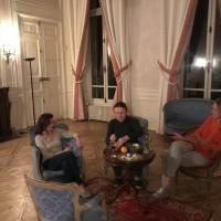 Франция с EquiLife.ru 22-28 ноября 2018 - фото IMG_7619-200x200, , конный журнал EquiLIfe