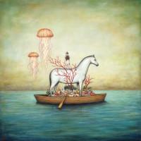 Вьетнамский художник Дуй Гун (Duy Huynh)  - фото 1-dxBVYV_cTOKPxbyW5ky5Dg@2x-200x200, главная Фото , конный журнал EquiLIfe