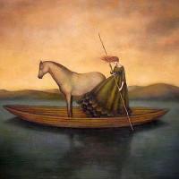 Вьетнамский художник Дуй Гун (Duy Huynh)  - фото 18580598_291920294592366_3056525888653885440_n-200x200, главная Фото , конный журнал EquiLIfe