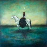 Вьетнамский художник Дуй Гун (Duy Huynh)  - фото 18581393_1854448948137613_2091289421180567552_n-200x200, главная Фото , конный журнал EquiLIfe