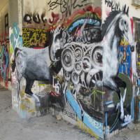 Уличный художник Cee Pil - фото 10497419_10152531237883389_6858714022736768861_o-200x200, главная Фото , конный журнал EquiLIfe