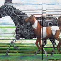 Уличный художник Cee Pil - фото 11893790_10153494283523389_3934189634673580055_o-200x200, главная Фото , конный журнал EquiLIfe