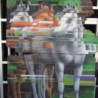 Уличный художник Cee Pil - фото 12717197_10153893604248389_17052073400226854_n-200x200, главная Фото , конный журнал EquiLIfe