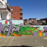 Уличный художник Cee Pil - фото 18836700_10155286506818389_4179510911968491962_o-200x200, главная Фото , конный журнал EquiLIfe