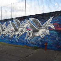 Уличный художник Cee Pil - фото 20901562_10155564221603389_7994231733235231987_o-200x200, главная Фото , конный журнал EquiLIfe