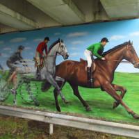 Уличный художник Cee Pil - фото 29871928_10156197593153389_7653445950916622032_o-200x200, главная Фото , конный журнал EquiLIfe