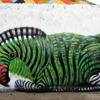 Уличный художник Cee Pil - фото 44131513_10156659619428389_7575820348726181888_o-200x200, главная Фото , конный журнал EquiLIfe