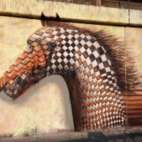 Уличный художник Cee Pil - фото 57090197_10157074458168389_2578065114540277760_o-200x200, главная Фото , конный журнал EquiLIfe