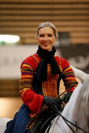 Интервью с Sophie Bienaimé, директором Больших конюшен замка Шантийи - фото Bienaime, главная Интервью , конный журнал EquiLIfe