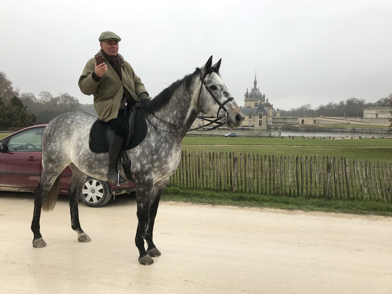 Grandes Écuries - Живой Музей Лошади - фото IMG_5629, главная Конные истории Конюшня События Фото , конный журнал EquiLIfe