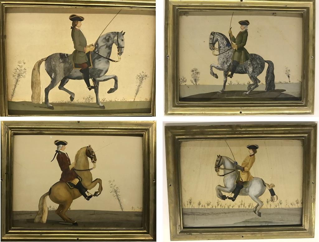 Grandes Écuries - Живой Музей Лошади - фото IMG_7392, главная Конные истории События Фото , конный журнал EquiLIfe