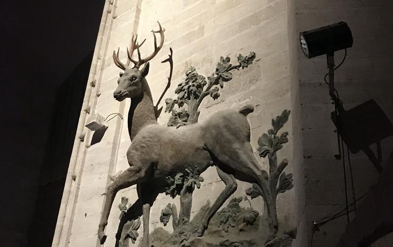 Grandes Écuries - Живой Музей Лошади - фото IMG_7499, главная Конные истории События Фото , конный журнал EquiLIfe