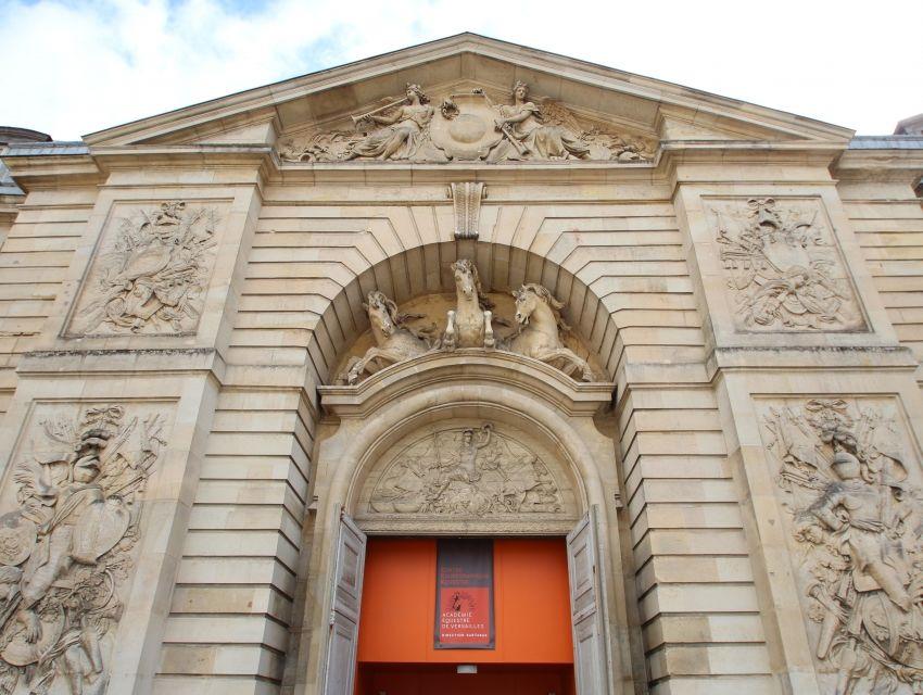 La Grande Écurie - Большие Конюшни в Версале - фото 1192093, Recommendation Конные истории , конный журнал EquiLIfe