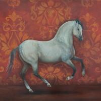 Мальвина де Браде (Malwina de Brade) - художница из Польши - фото 28870425_1697493860272653_3965686030855132343_n-200x200, главная Фото , конный журнал EquiLIfe
