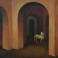 Мальвина де Браде (Malwina de Brade) - художница из Польши - фото 34268813_1788242027864502_4796446784127762432_n-200x200, главная Фото , конный журнал EquiLIfe