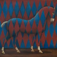 Мальвина де Браде (Malwina de Brade) - художница из Польши - фото 34447078_1788690971152941_6339530183124451328_n-200x200, главная Фото , конный журнал EquiLIfe