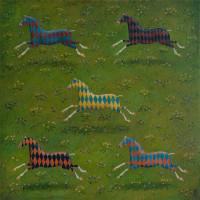 Мальвина де Браде (Malwina de Brade) - художница из Польши - фото 34465991_1789825057706199_6230203426987311104_n-200x200, главная Фото , конный журнал EquiLIfe