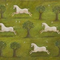 Мальвина де Браде (Malwina de Brade) - художница из Польши - фото 46101641_1_x-200x200, главная Фото , конный журнал EquiLIfe