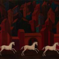 Мальвина де Браде (Malwina de Brade) - художница из Польши - фото 51733870_2143823348973033_3084336755378225152_o-200x200, главная Фото , конный журнал EquiLIfe