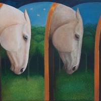 Мальвина де Браде (Malwina de Brade) - художница из Польши - фото 59659532_2268423789846321_1377457906600902656_o-200x200, главная Фото , конный журнал EquiLIfe