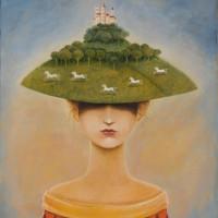 Мальвина де Браде (Malwina de Brade) - художница из Польши - фото 882fb552a3ecd59945583f614c22719d-200x200, главная Фото , конный журнал EquiLIfe