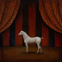 Мальвина де Браде (Malwina de Brade) - художница из Польши - фото H0993-L152105818-200x200, главная Фото , конный журнал EquiLIfe