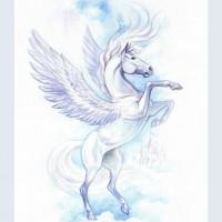 Волшебные лошади Оксаны Кукс - фото 0VVOmCF7lpc-200x200, главная Фото , конный журнал EquiLIfe