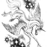 Волшебные лошади Оксаны Кукс - фото 0rQgSlfqhmo-200x200, главная Фото , конный журнал EquiLIfe