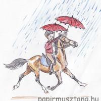 Карикатуры Papírmusztáng - фото 10420165_435786789897615_2271370503625755173_n-200x200, главная Фото , конный журнал EquiLIfe