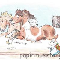 Карикатуры Papírmusztáng - фото 10756_366959673446994_561152146_n-200x200, главная Фото , конный журнал EquiLIfe