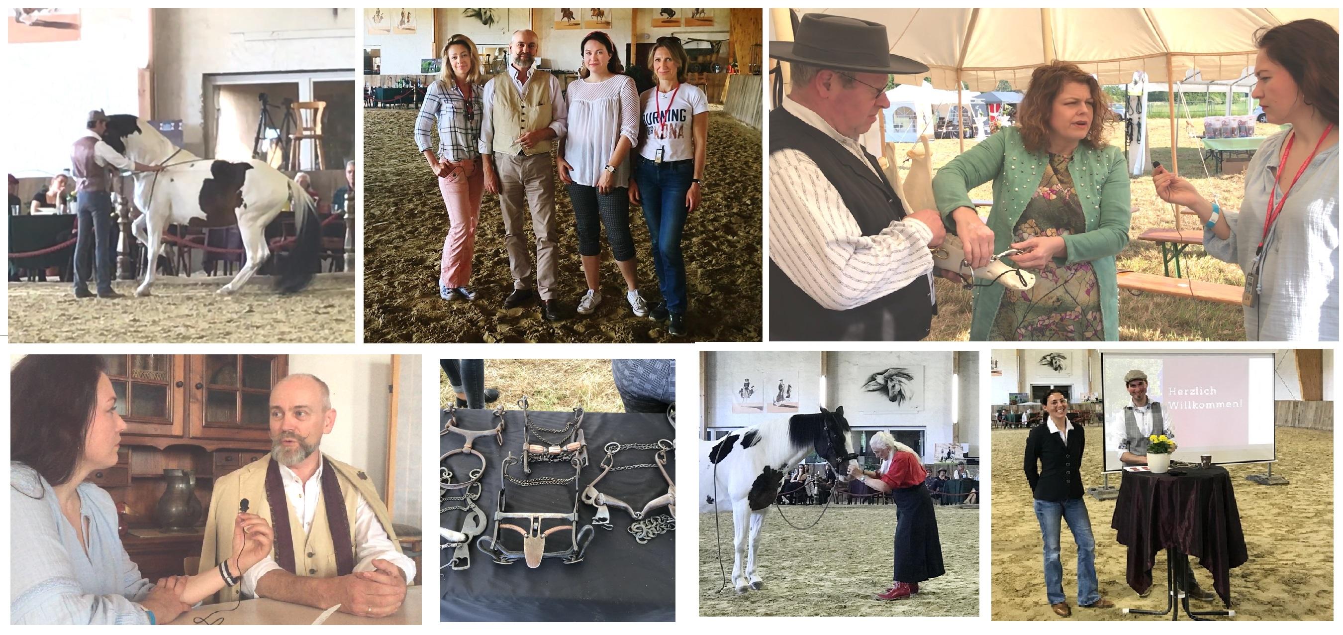 19-25 мая 2020 Мариус Шнайдер и Бент Брандеруп в семинаре «Справедливость для лошадей» - фото 13, , конный журнал EquiLIfe