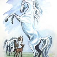 Волшебные лошади Оксаны Кукс - фото 269a28f6-200x200, главная Фото , конный журнал EquiLIfe