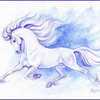 Волшебные лошади Оксаны Кукс - фото 5Nut_vUDeWE-200x200, главная Фото , конный журнал EquiLIfe