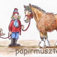Карикатуры Papírmusztáng - фото 73531_197186557090974_1922801387_n-200x200, главная Фото , конный журнал EquiLIfe
