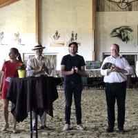 Мариус Шнайдер, классическая выездка, июнь 2019 - фото IMG_3234-200x200, , конный журнал EquiLIfe