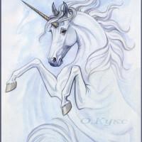 Волшебные лошади Оксаны Кукс - фото dU7lWmlIyHY-200x200, главная Фото , конный журнал EquiLIfe