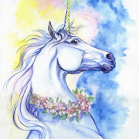 Волшебные лошади Оксаны Кукс - фото y_51194a46-200x200, Recommendation Фото , конный журнал EquiLIfe