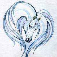 Волшебные лошади Оксаны Кукс - фото y_e225f141-200x200, главная Фото , конный журнал EquiLIfe