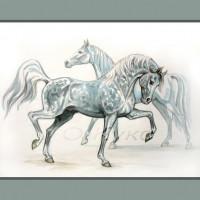 Волшебные лошади Оксаны Кукс - фото z_4df909b1-200x200, Recommendation Фото , конный журнал EquiLIfe