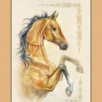 Волшебные лошади Оксаны Кукс - фото z_ff7f762d-200x200, главная Фото , конный журнал EquiLIfe